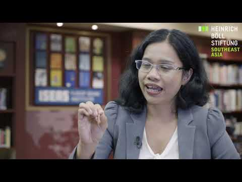State of Democracy in Southeast Asia with Dr. Deasy Simandjuntak