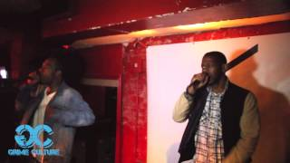 "Propane & Huntizzy Perform ""You Already Know"" @ Soundbwoy Ent ""FREEK"" Release Party"