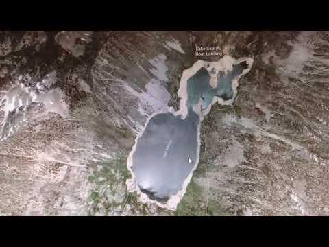 Where To Fish: Northern | Eastern Sierra | 2018