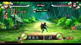 Naruto Saga Gameplay Part 60