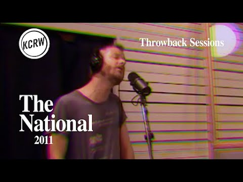 The National - Full Performance - Live On KCRW, 2011