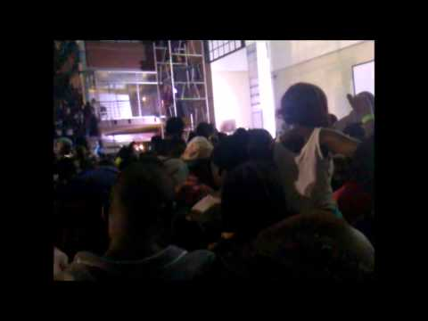 Black Motion live at NWU (Mafikeng) 2014 Freshers: Description