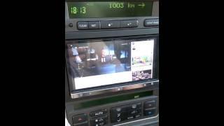 ARU Reloaded Pioneer Appradio 3