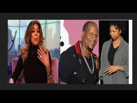 f91c76b4a33f BREAKING NEWS  WENDY WILLIAMS HUSBAND ALLEGED MISTRESS IS PREGNANT ...