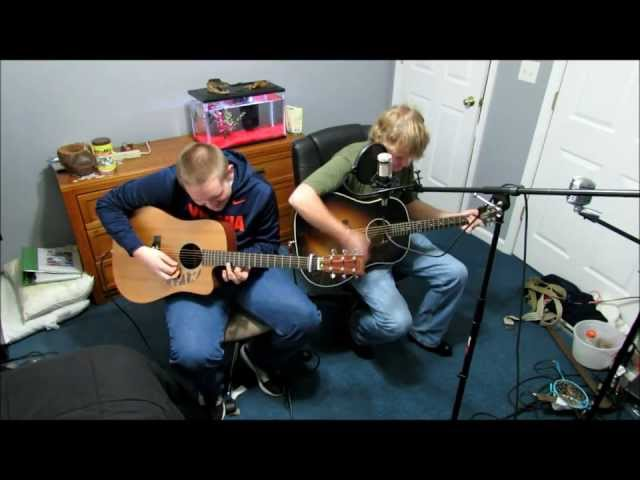 For What Its Worth- Buffalo Springfield cover by Michael Such and Sammy Hastings