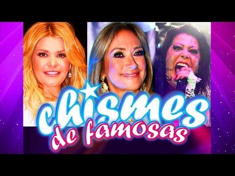 5 chismes de famosos noticias recientes 2016 youtube Chismes de famosos argentinos 2016