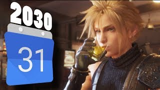 Final Fantasy 7 Remake May Never Finish - Inside Gaming Daily