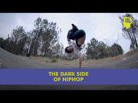 The Dark Side Of Hip Hop: B-Boy Kim | Episode 10 | Hip Hop Homeland North East