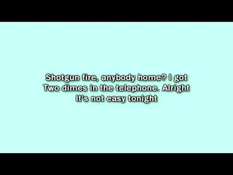 Five For Fighting - Easy tonight karaoke