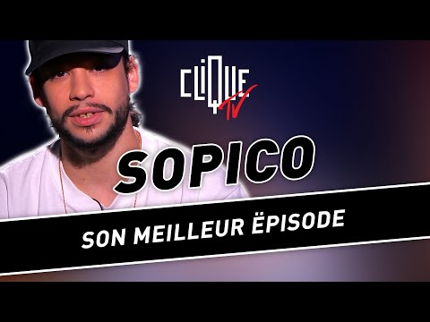 Youtube: Sopico: Ëpisode 0, The Eddy, Yodelice et Tame Impala – Clique Talk