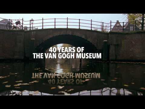Amsterdam 2013 promofilm