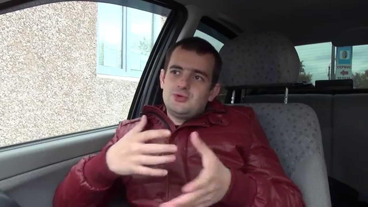 Секс в иномарки видео