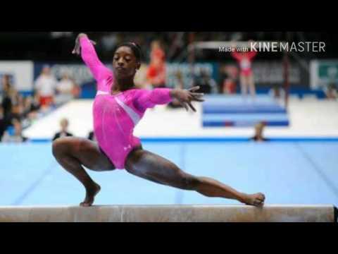 Hot Chocolate - Gymnastics Floor Music