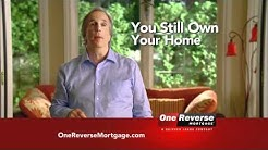 One Reverse Mortgage - Henry Winkler - Take Control 1:20