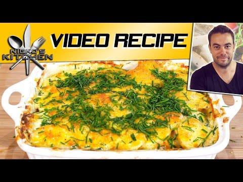 How to make Potato Bake