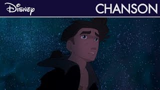 Treasure Planet - I'm Still Here (French version)