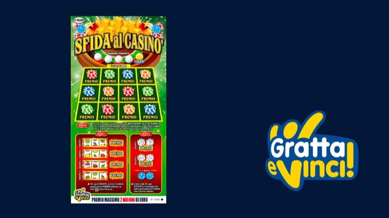 Sfida al casino download