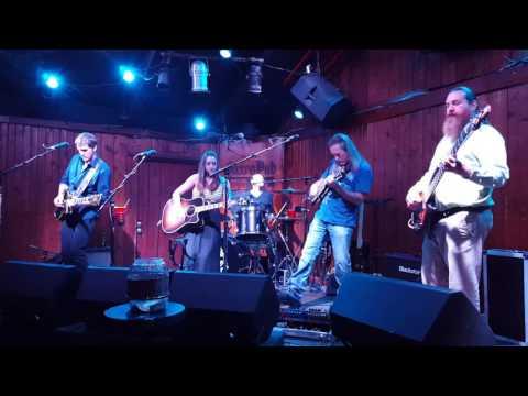 """Trust"" - Jordan Cody Band (Saxon Pub)"