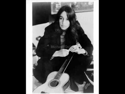 Joan Baez - El Preso Numero Nueve (with lyrics)