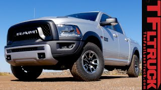ram rebel revved up revealed what you want to know before you buy