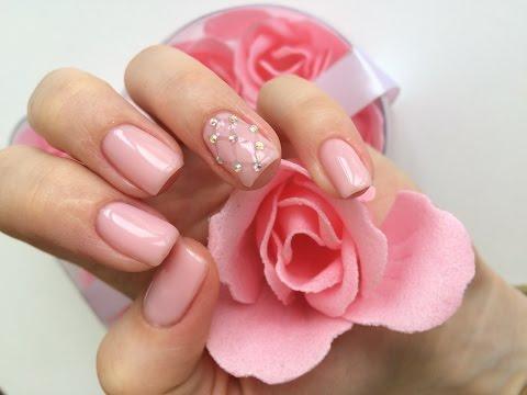 Дизайн ногтей с лентой (фото) - NailMe