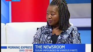 How cartels are killing Kenyan sugar industry   Morning Express Newsroom