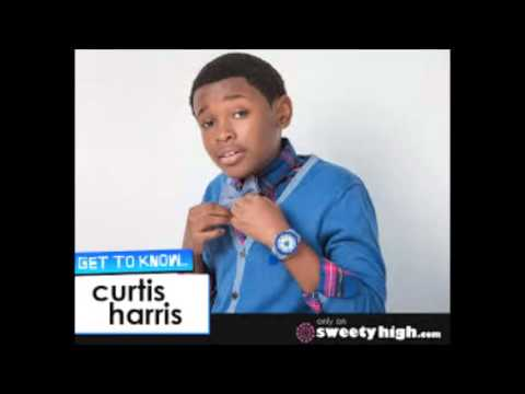 Curtis Harris