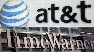 Will the DOJ or FCC Stop the AT&T Merger from Creating World's Largest Media Conglomerate?