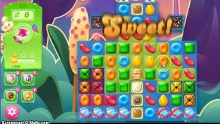 Candy Crush Jelly Saga Level 579  3*  No Boosters