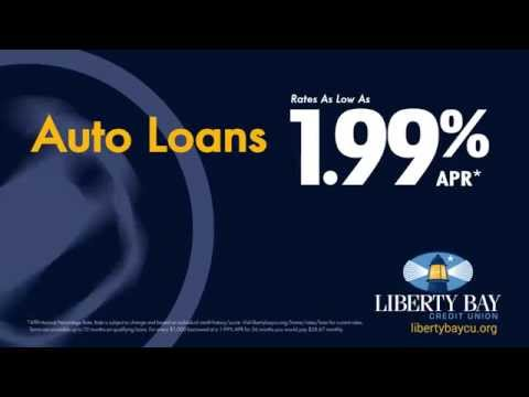Liberty Bay Credit Union: Auto Loans