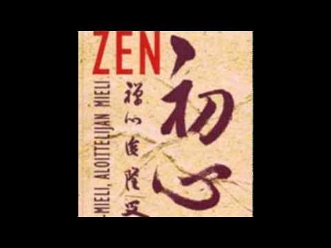 Shunryu Suzuki: Zen-mieli, aloittelijan mieli: Johdanto