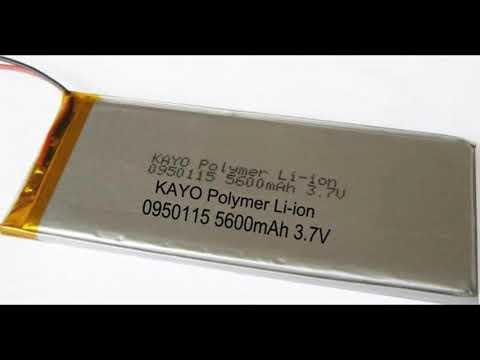 Работа литий ионной батареи в бесперебойнике ответы на вопросыиз YouTube · Длительность: 8 мин47 с