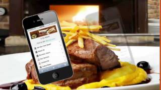 Naperville Illinois Mobile Website Restaurants - (815) 998-1502 Internet Marketing