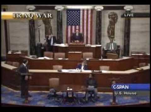 070215 - Iraq War Resolution Debate - Day 3 - Tim Ryan 1