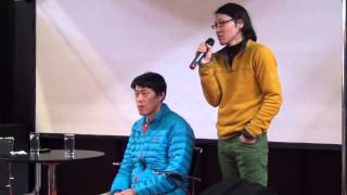 Buchmesse 2013 - Keiichi Hara