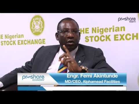 Recession in Nigeria: Alpha Mead CEO sets Agenda
