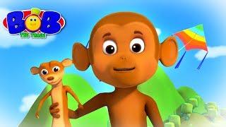 Pop goes the Weasel | Kids Song | Nursery Rhymes for Children | Baby Songs | Cartoon Videos