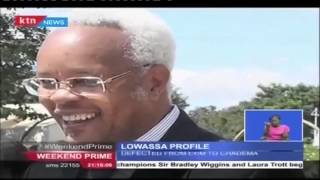 LOWASSA PROFILE: It's rush-hour in Tanzanian politics as election date nears