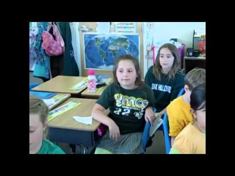 Digital Storytelling in the Elementary Classroom 360p