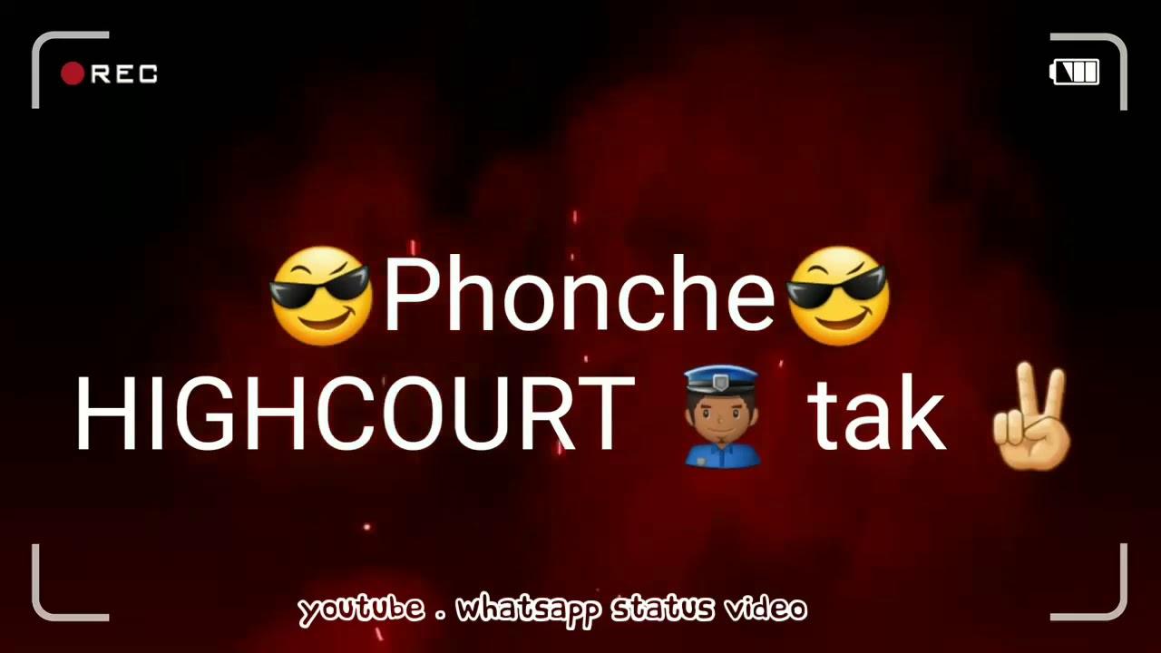 Whatsapp status video punjabi song GANGLAND💗 - YouTube