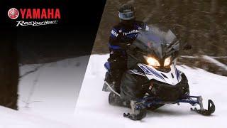 2021 Yamaha RS Venture TF