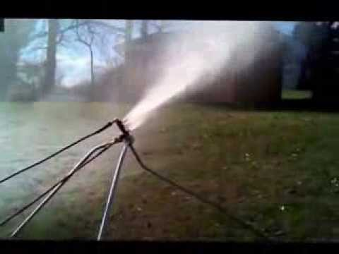 SnowStorm Snowmaking- Make Real Snow In Your Backyard ...