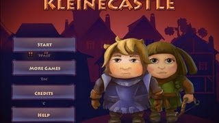 Kleine Castle Level1-6 Walkthrough