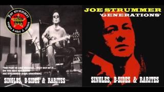 "Joe Strummer- ""Punk Rock Blues"""