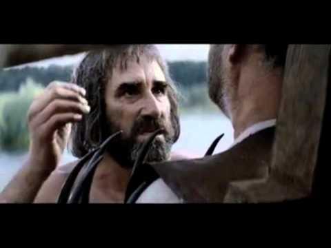 John Lynch, l'attore di Sliding Doors, è ora Molisano! Cittadino onorario di Trivento, in Molise!