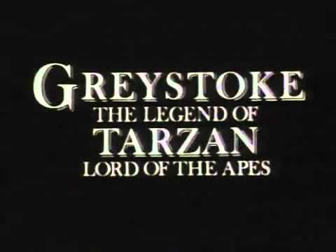 Greystoke: The Legend of Tarza... is listed (or ranked) 12 on the list The Best Andie MacDowell Movies
