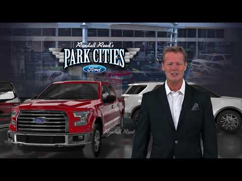 Celebrating 25+ Years in Business | Ford Dealer in Dallas, TX