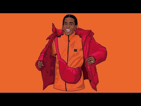 "[SOLD] ASAP Rocky x Drake Type Beat ""London""   Trap Beat 2018   Free Type Beat 2018"