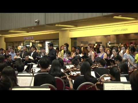 SPH Gift of Music: Orchestra of Music Makers