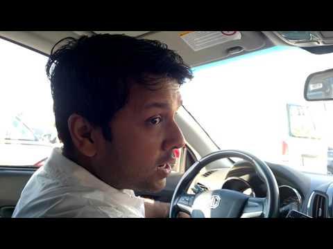 Instacar helps RJ Sid and Sapna